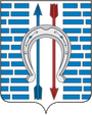 Болотное герб