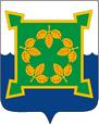 Чебаркуль герб